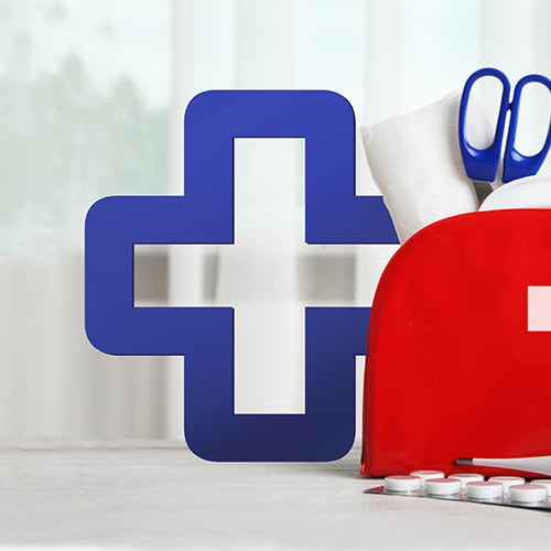 Opiekun medyczny
